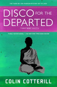 Cover Disco for the Departed