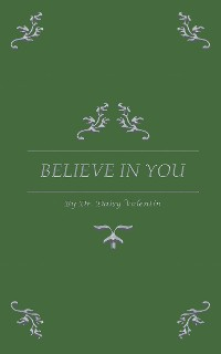 Cover BELIEVE IN YOU