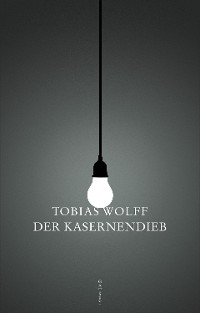 Cover Der Kasernendieb