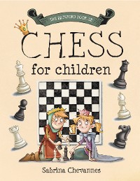 Cover The Batsford Book of Chess for Children