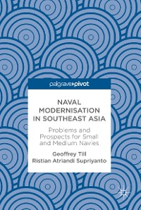 Cover Naval Modernisation in Southeast Asia