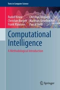 Cover Computational Intelligence