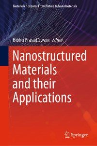 Cover Nanostructured Materials and their Applications