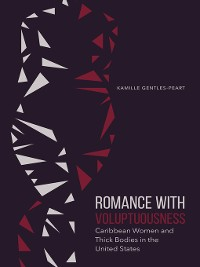 Cover Romance with Voluptuousness