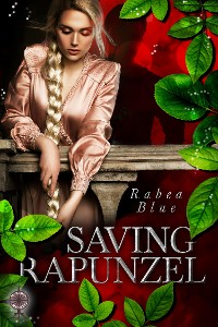Cover Saving Rapunzel