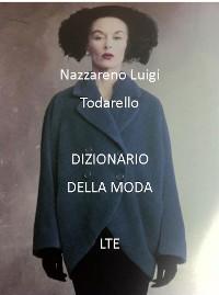 Cover Dizionario della moda