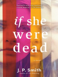 Cover If She Were Dead