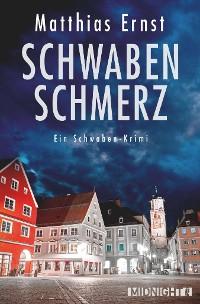 Cover Schwabenschmerz