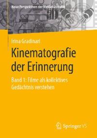 Cover Kinematografie der Erinnerung