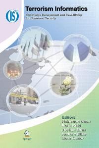 Cover Terrorism Informatics