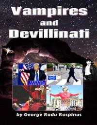 Cover Vampires and Devillinati