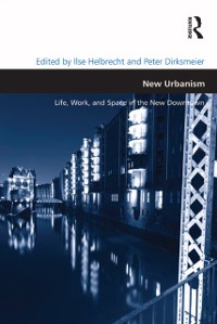 Cover New Urbanism