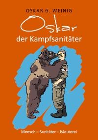 Cover Oskar, der Kampfsanitäter