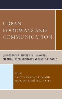 Cover Urban Foodways and Communication