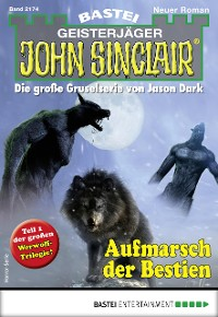 Cover John Sinclair 2174 - Horror-Serie