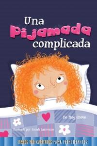 Cover Una pijamada dificil