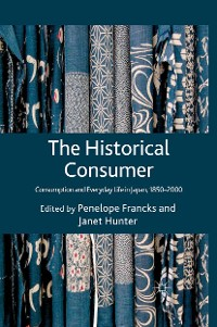 Cover The Historical Consumer