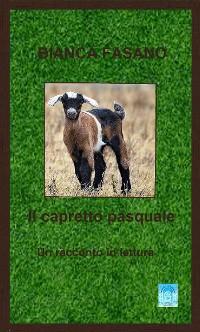Cover Il capretto pasquale
