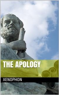Cover The Apology