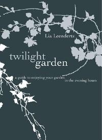 Cover The Twilight Garden