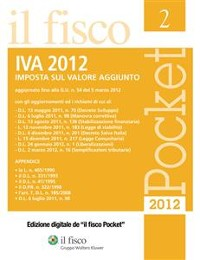 Cover Pocket Iva 2012