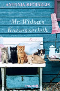 Cover Mr. Widows Katzenverleih