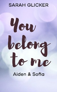 Cover You Belong To Me