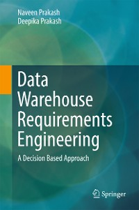 Cover Data Warehouse Requirements Engineering