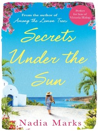 Cover Secrets Under the Sun