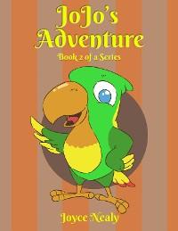 Cover Jo Jo's Adventure