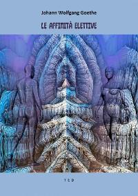 Cover Le affinità elettive