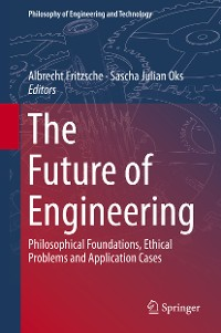 Cover The Future of Engineering
