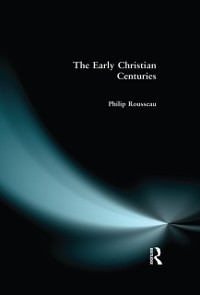 Cover Early Christian Centuries