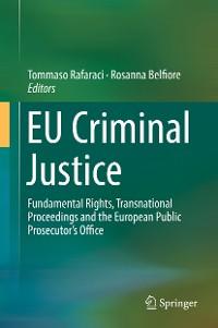 Cover EU Criminal Justice