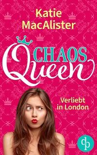 Cover Chaos Queen