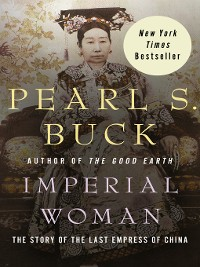 Cover Imperial Woman