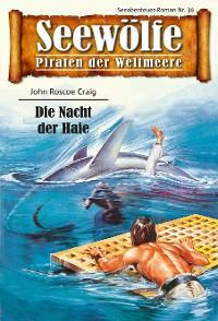 Cover Seewölfe - Piraten der Weltmeere 39