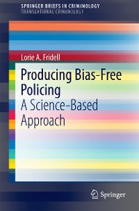 Cover Producing Bias-Free Policing