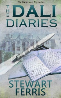 Cover Dali Diaries