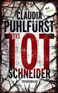 Cover Der Totschneider: Ein Fall für Laura Birkenfeld 1