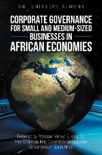 Cover Corporate Governance for Small and Medium-Sized Businesses in African Economies