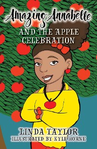 Cover Amazing Annabelle and the Apple Celebration
