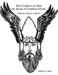 Cover The Children of Odin the Book of Northern Myths