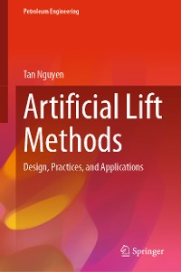 Cover Artificial Lift Methods