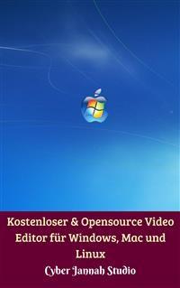 Cover Kostenloser & Opensource Video Editor für Windows, Mac und Linux