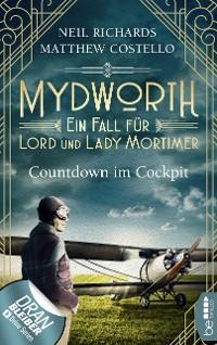 Cover Mydworth - Countdown im Cockpit
