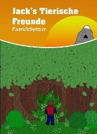 Cover Jack´s Tierische Freunde