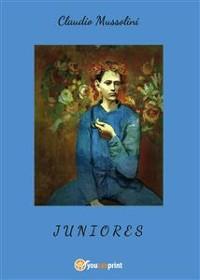 Cover Juniores