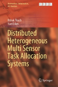 Cover Distributed Heterogeneous Multi Sensor Task Allocation Systems
