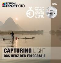 Cover Capturing Light